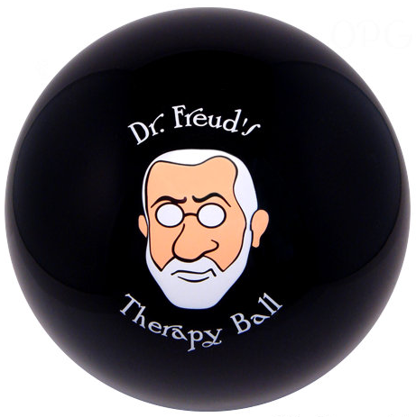 FREUD-BALL