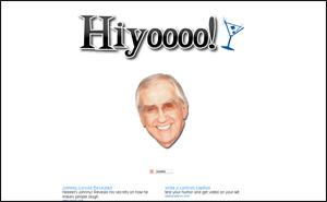 Hiyoooo!