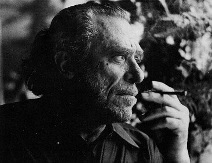 the leap Bukowski