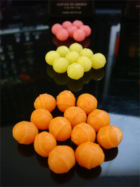 Pastillas MiniStones + Caja