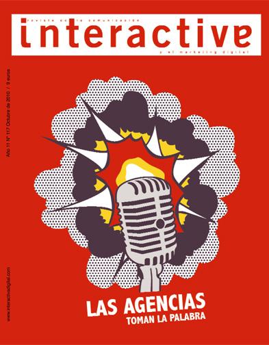 Portada Interactiva Digital Octubre 2010