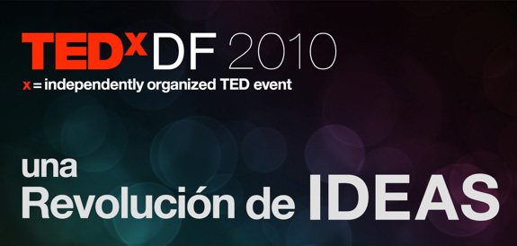 TEDxDF: Nervios y enseñanzas en 18 minutos