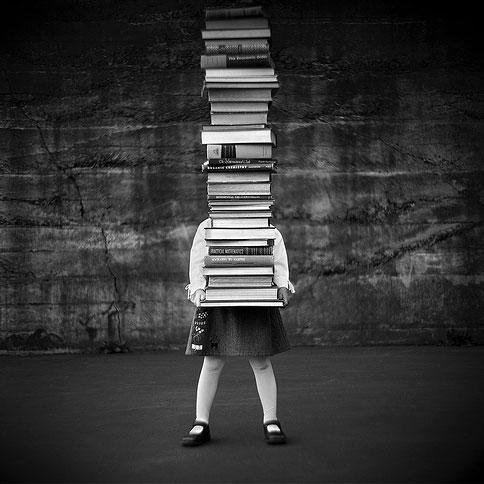 Libros para 2011