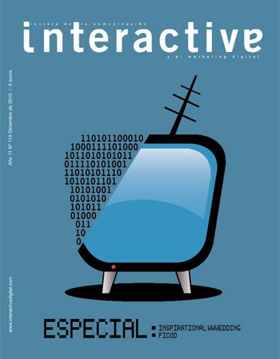 Desparramado e interactivo, capítulo 18