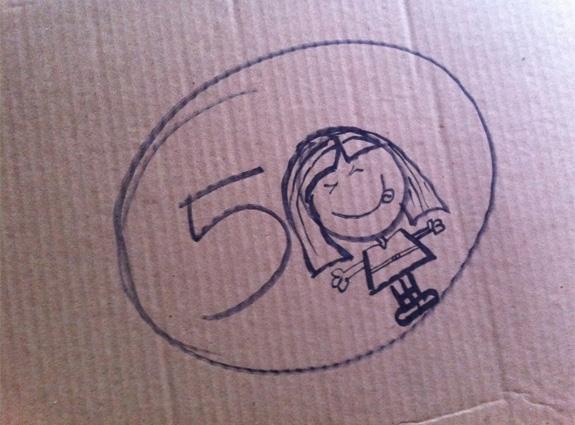 La caja 50… y algunas otras más