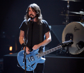 Dave+Grohl+Grammy+Nominations+Concert+Live+LNG1s_IFs_el