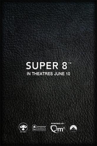 Super 8 - pantalla inicial