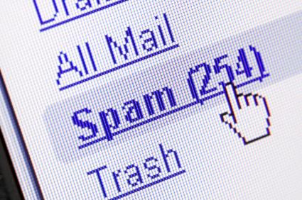 Spam, amado spam