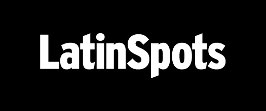 Logo de la revista LatinSpots