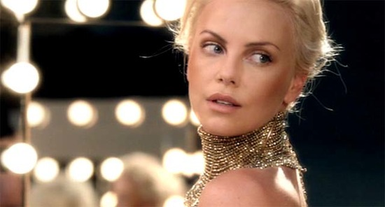 Charlize Theron_Dior_2011