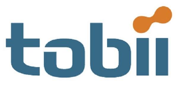 Tobii Logo