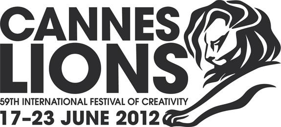 Logo del Festival Cannes Lions