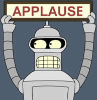 bender_applause