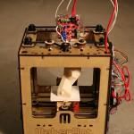 Impresora 3D Makerbot