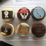 Cupcakes de Moldeh 1