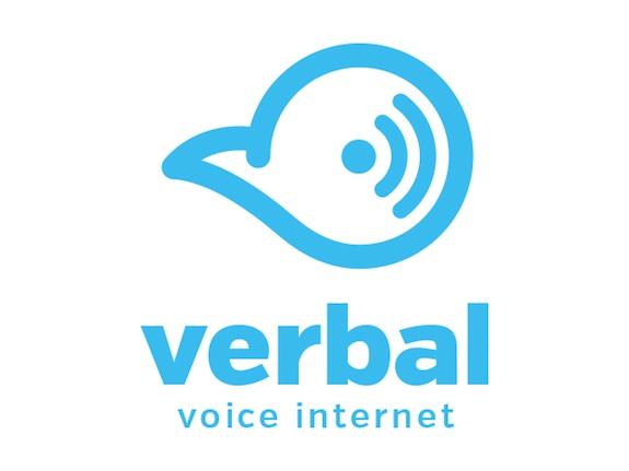Logo de Verbal