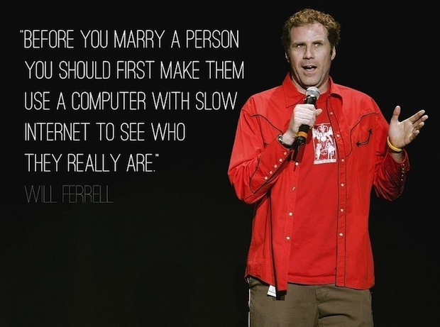 Antes de casarte...
