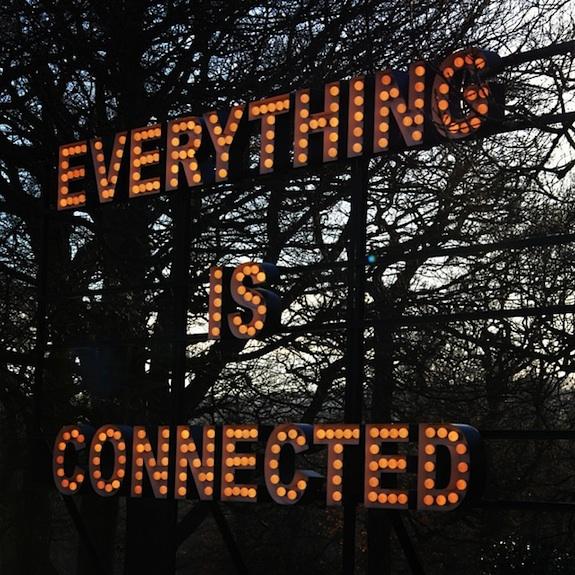 Todo conectado