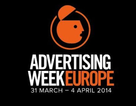Advertising Week Europe 2014