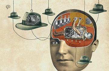 Rewire del cerebro