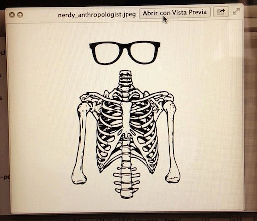 Nerdy Anthropologist