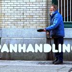 Panhandling 2015
