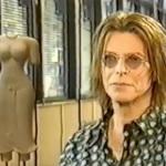 Bowie y el Internet