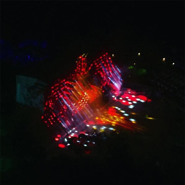 Ultra Music Festival 2016 - Escenario principal