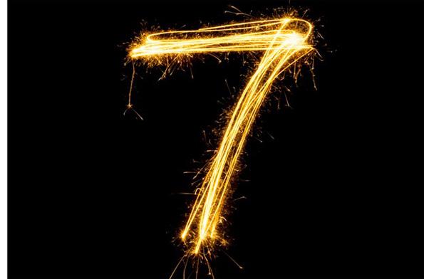 7o aniversario del blog