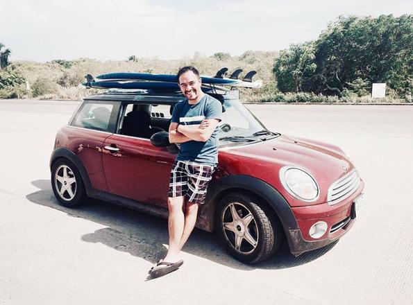El road trip de Poncho