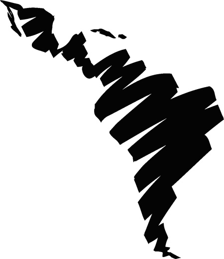 Latinoamérica