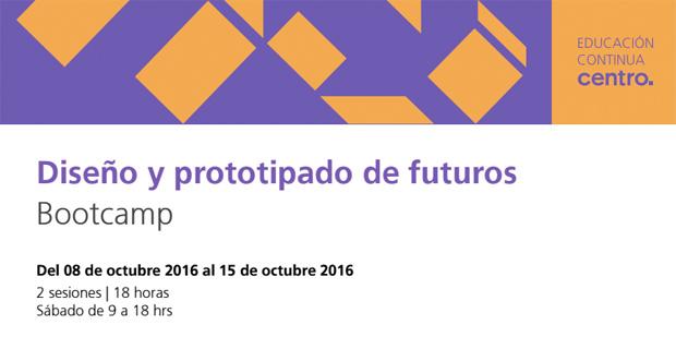 Diseño y Prototipo de Futuros