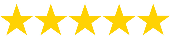 Rating 5 estrellas